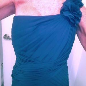 Evening dress, never worn
